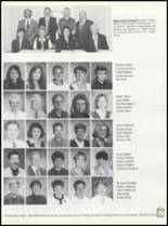 1996 Harrison High School Yearbook Page 94 & 95