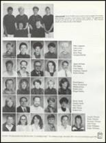1996 Harrison High School Yearbook Page 96 & 97