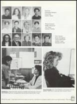 1996 Harrison High School Yearbook Page 98 & 99