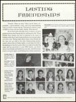 1996 Harrison High School Yearbook Page 102 & 103