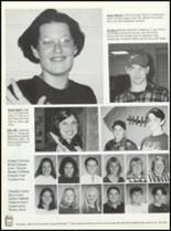 1996 Harrison High School Yearbook Page 104 & 105