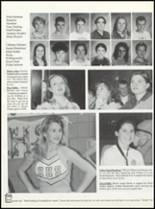 1996 Harrison High School Yearbook Page 108 & 109