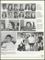 1996 Harrison High School Yearbook Page 110 & 111