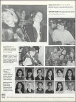 1996 Harrison High School Yearbook Page 112 & 113