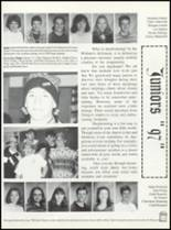 1996 Harrison High School Yearbook Page 116 & 117