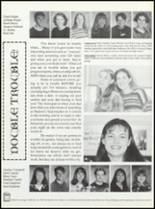 1996 Harrison High School Yearbook Page 118 & 119