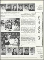 1996 Harrison High School Yearbook Page 120 & 121