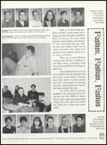 1996 Harrison High School Yearbook Page 124 & 125