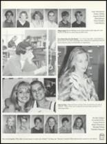 1996 Harrison High School Yearbook Page 126 & 127