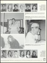 1996 Harrison High School Yearbook Page 130 & 131