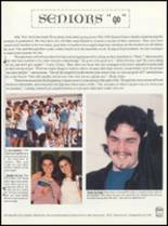 1996 Harrison High School Yearbook Page 132 & 133