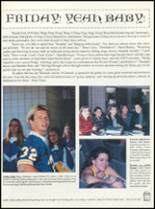 1996 Harrison High School Yearbook Page 140 & 141