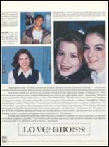 1996 Harrison High School Yearbook Page 142 & 143