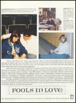 1996 Harrison High School Yearbook Page 144 & 145
