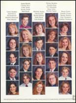 1996 Harrison High School Yearbook Page 146 & 147