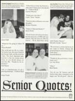 1996 Harrison High School Yearbook Page 150 & 151