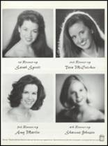 1996 Harrison High School Yearbook Page 156 & 157