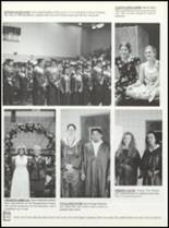 1996 Harrison High School Yearbook Page 160 & 161