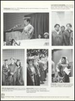 1996 Harrison High School Yearbook Page 162 & 163