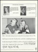 1996 Harrison High School Yearbook Page 164 & 165