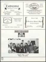 1996 Harrison High School Yearbook Page 172 & 173