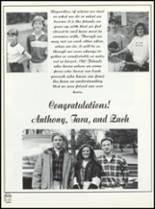 1996 Harrison High School Yearbook Page 196 & 197