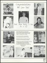 1996 Harrison High School Yearbook Page 198 & 199