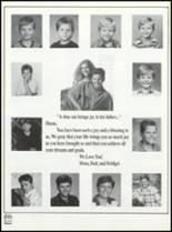 1996 Harrison High School Yearbook Page 200 & 201