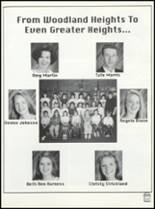 1996 Harrison High School Yearbook Page 202 & 203