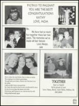 1996 Harrison High School Yearbook Page 208 & 209