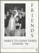 1996 Harrison High School Yearbook Page 210 & 211