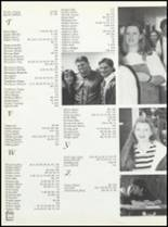 1996 Harrison High School Yearbook Page 228 & 229