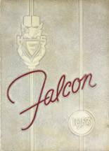 1953 Yearbook Fulton High School