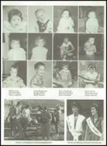 1987 Rosalia High School Yearbook Page 10 & 11