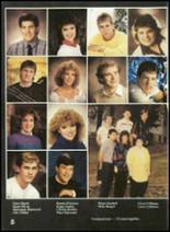 1987 Rosalia High School Yearbook Page 12 & 13