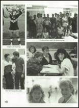 1987 Rosalia High School Yearbook Page 22 & 23