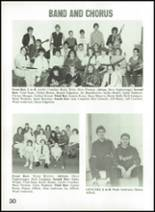 1987 Rosalia High School Yearbook Page 34 & 35