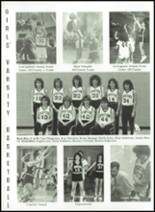 1987 Rosalia High School Yearbook Page 46 & 47
