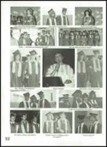 1987 Rosalia High School Yearbook Page 56 & 57