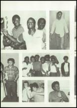 1984 Collins High School Yearbook Page 18 & 19