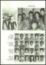 1984 Collins High School Yearbook Page 36 & 37