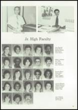 1984 Collins High School Yearbook Page 68 & 69