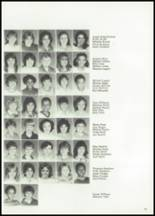 1984 Collins High School Yearbook Page 76 & 77
