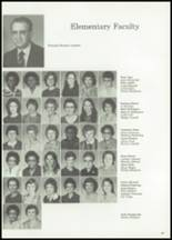 1984 Collins High School Yearbook Page 90 & 91
