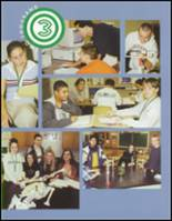 2003 Mainland Regional High School Yearbook Page 10 & 11
