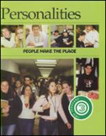 2003 Mainland Regional High School Yearbook Page 14 & 15