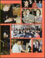 2003 Mainland Regional High School Yearbook Page 16 & 17
