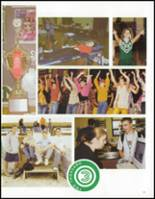 2003 Mainland Regional High School Yearbook Page 18 & 19
