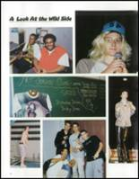 2003 Mainland Regional High School Yearbook Page 20 & 21