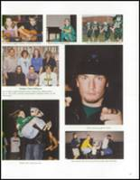 2003 Mainland Regional High School Yearbook Page 22 & 23